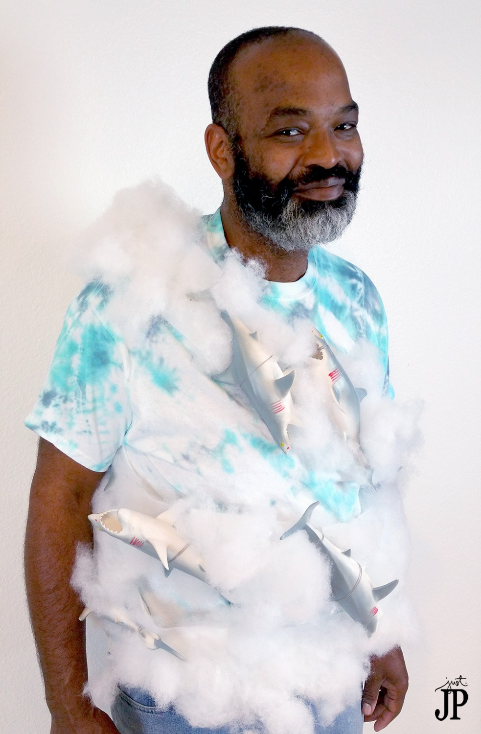 Easy-DIY-Sharknado-Costume-Tie-Dye-Shirt-Jpriest
