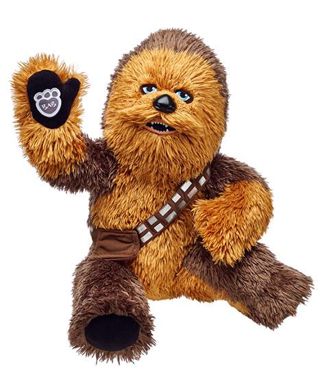 BABW Chewbacca