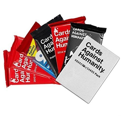Cards against humanity expansion pack