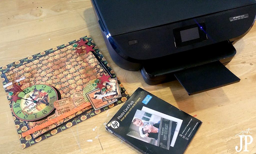 HP-Printer-with-5x7-paper-ready-for-Scrapbooking-JPriest