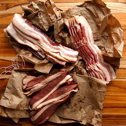 Bacon Assortment