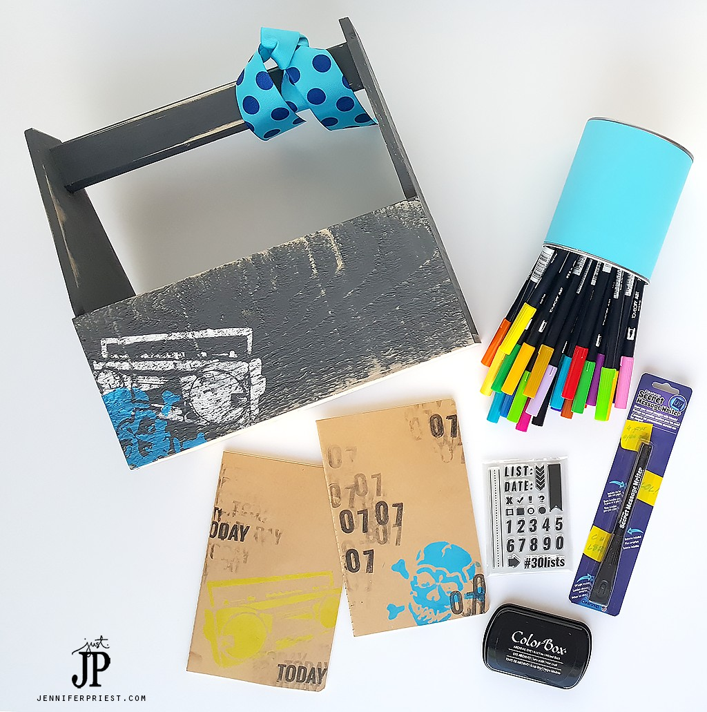 Kids-Art-Tote-Gift-Set-JPriest-ColorBox