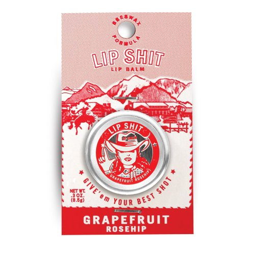 lip shit graperuit rose hip