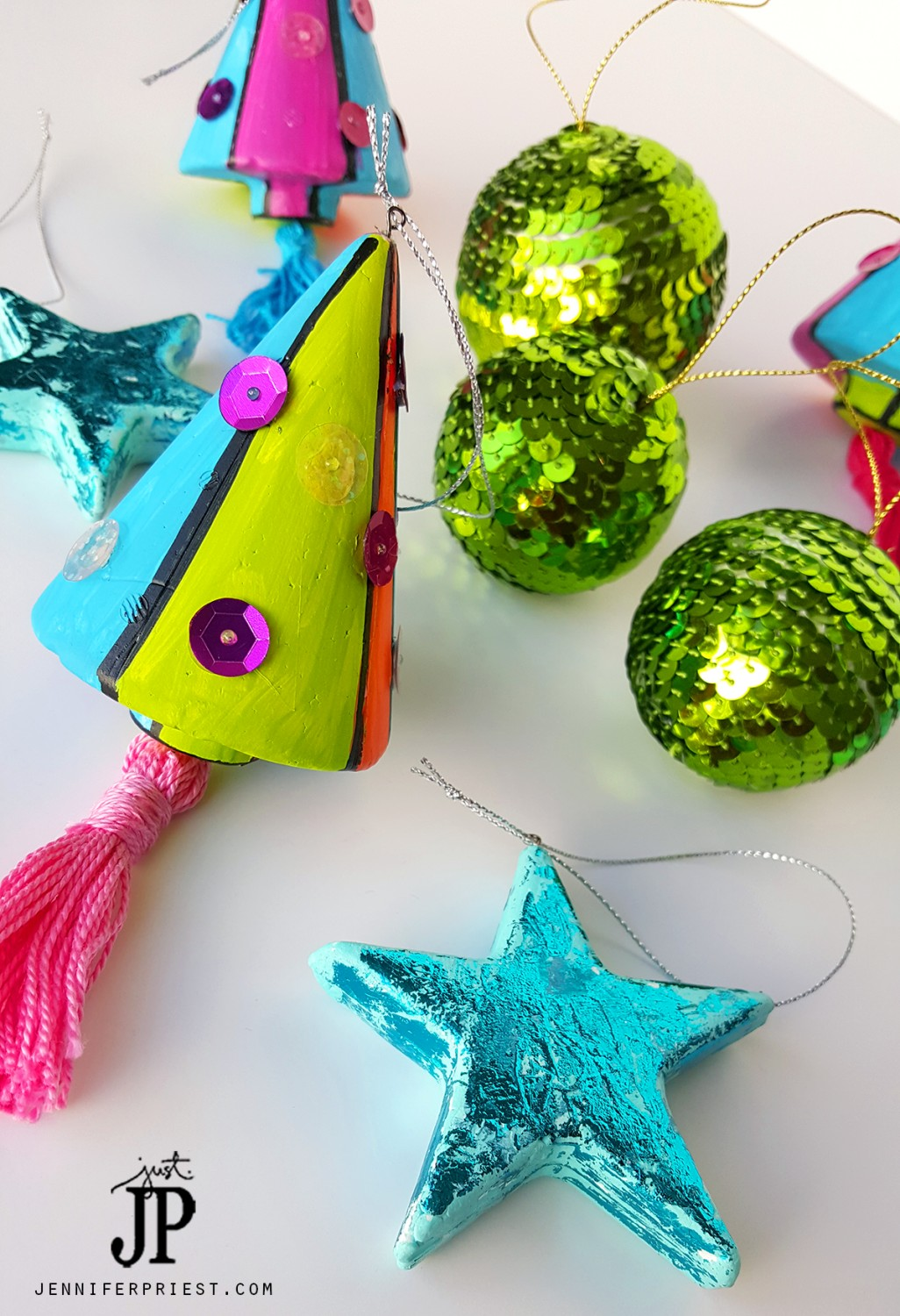 3-smoothfoam-christmas-ornaments-bright-colors-jpriest