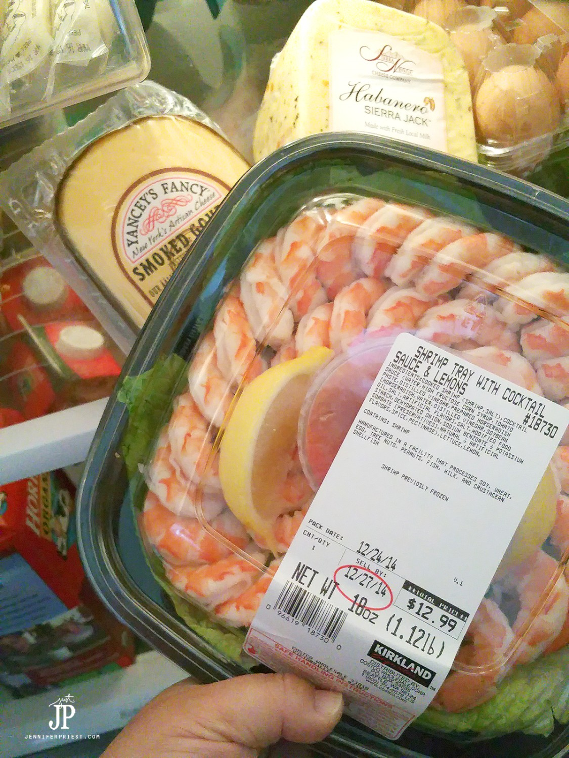 Fancy-Food-for-Christmas-Cold-Cuts-Spread-JPriest