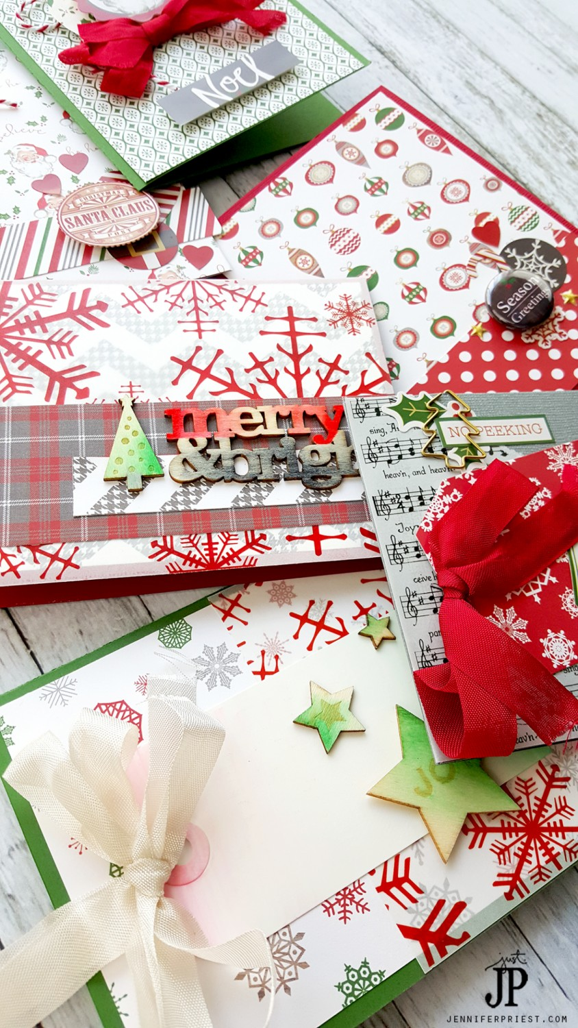 Fast-Christmas-Cards-Clique-Kits-Tombow-USA-Jpriest