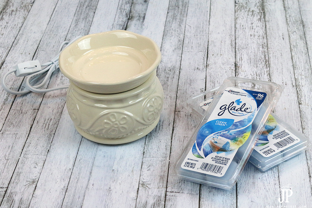 Glade-Wax-Melts-Clean-Linen-JustJP