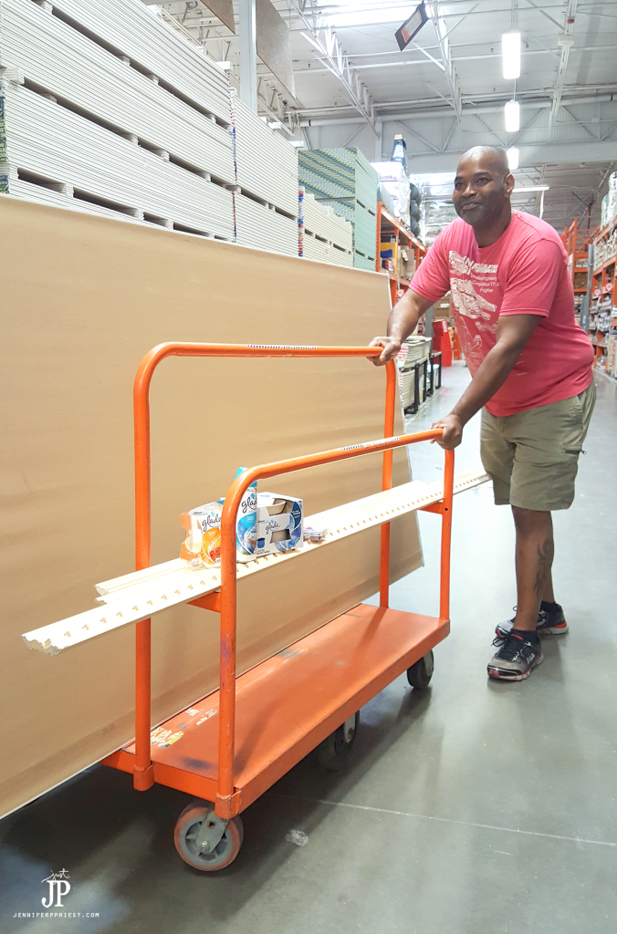 Buying-supplies-in-The-Home-Depot-jenniferppriest