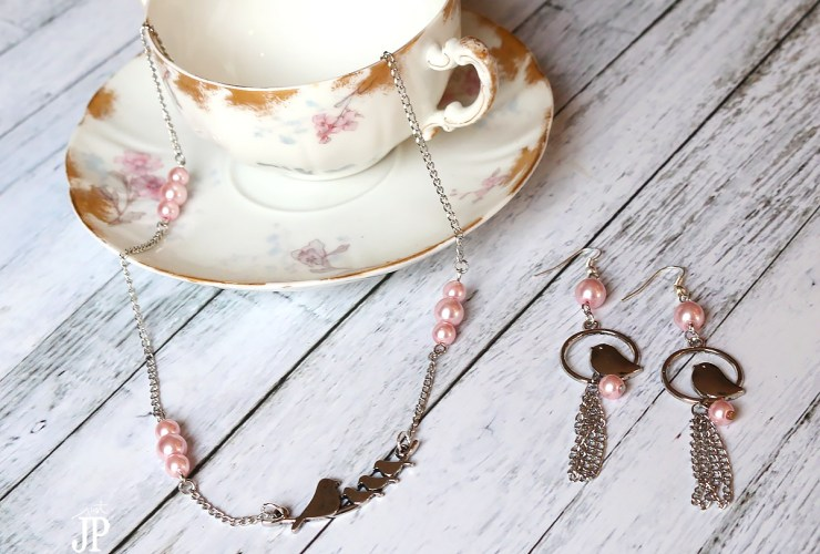 DIY Jewelry Set – Even if you've never made jewelry before!