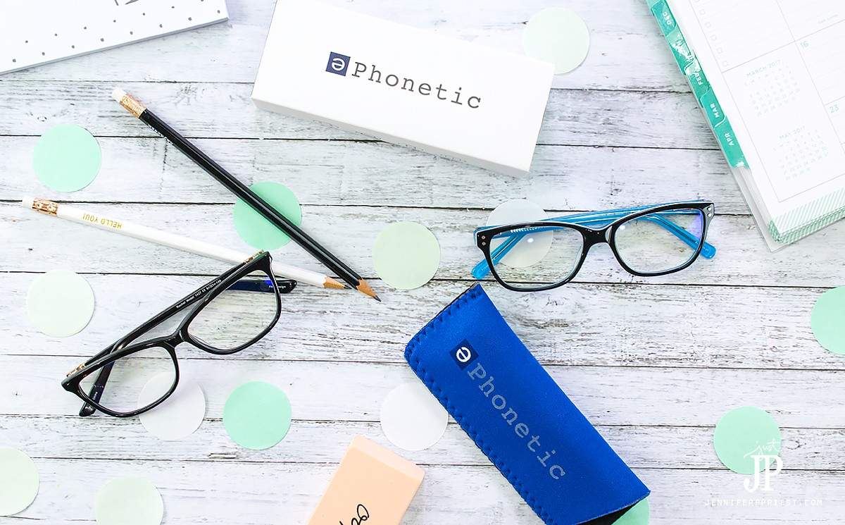 Save up to 10% off on Phonetic Computer Eyewear - get an exclusive discount code plus 5 tips for minimizing eye strain for computer, smart phone, and other electronics users.