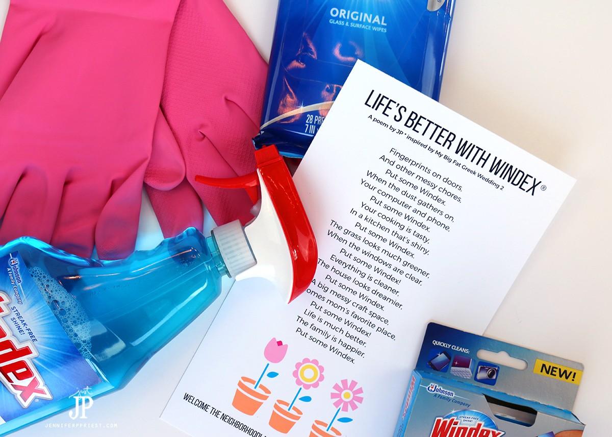 Windex-housewarming-gift-with-powem-Jenniferppriest