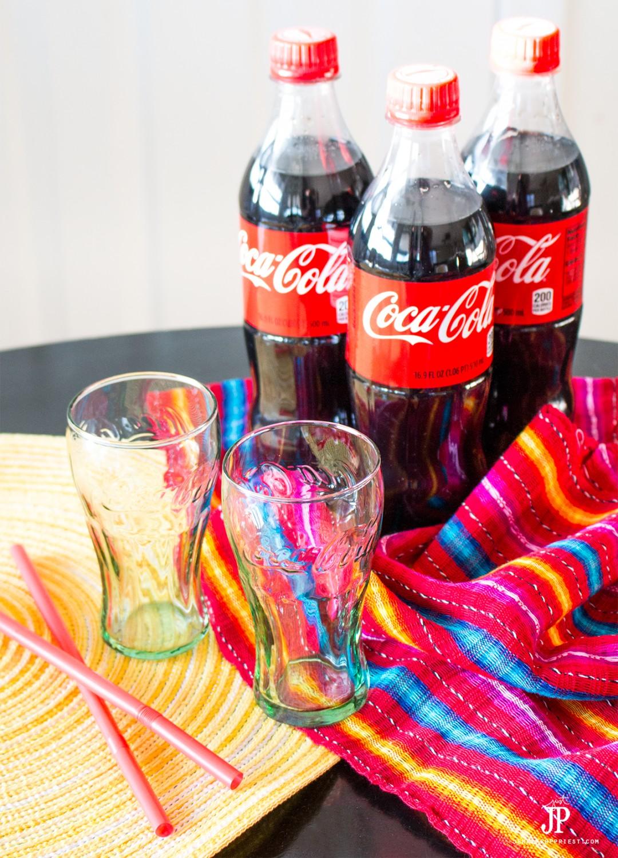 Coca-Cola-Float-Ingredients