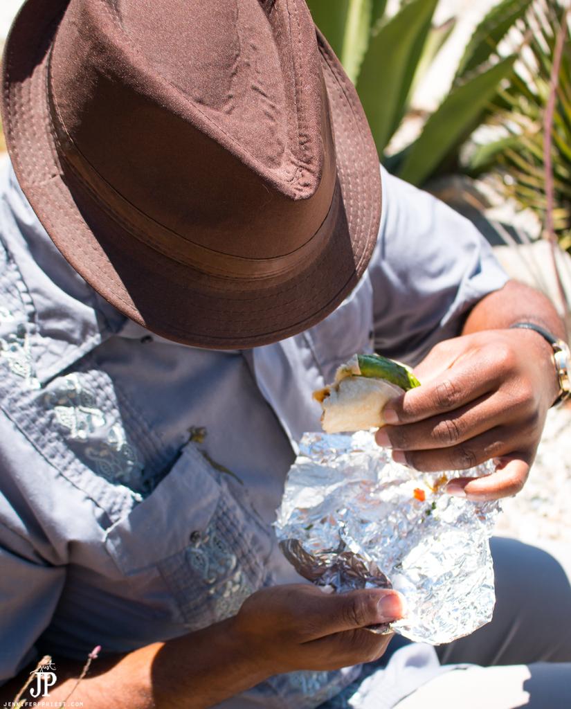 Hipster-Husband-eating-street-tacos-spills-salsa---SHOUT-removes-the-stains---Jennifer-Priest