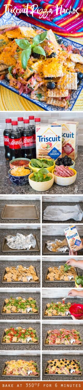 Triscuit-Pizza-Nachos-Recipe-Steps-by-Jennifer-Priest