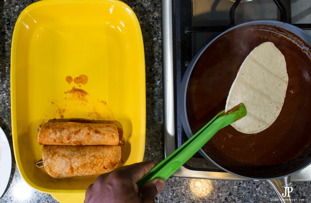 chicken-Rolled-Enchiladas-recipe
