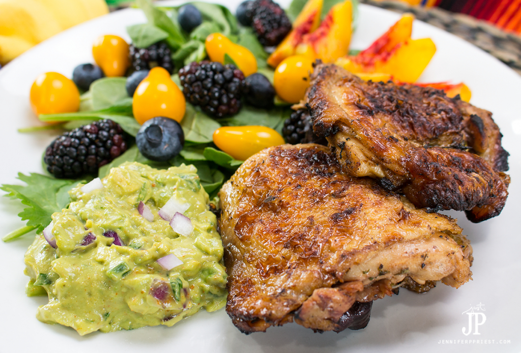 Lime-Marinated-Chicken-Recipe