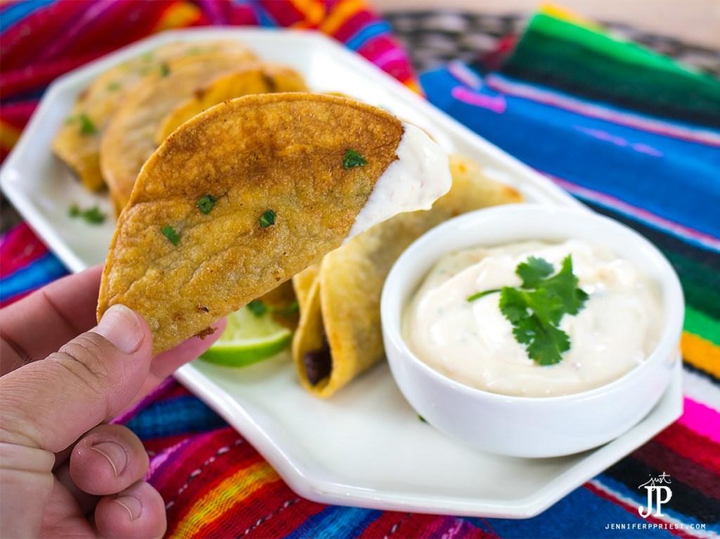 mini-carne-asada-tacos-with-calbacitas-rcipe-by-jennifer-priest