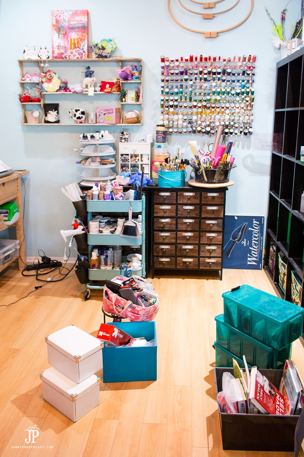 my-messy-craft-room-jenniferppriest