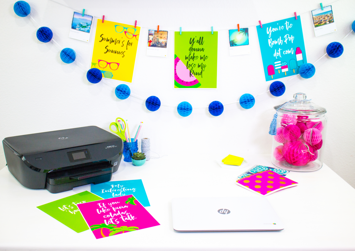 summer-decor-printables-with-hp-envy-5540-printer-jenniferppriest-7