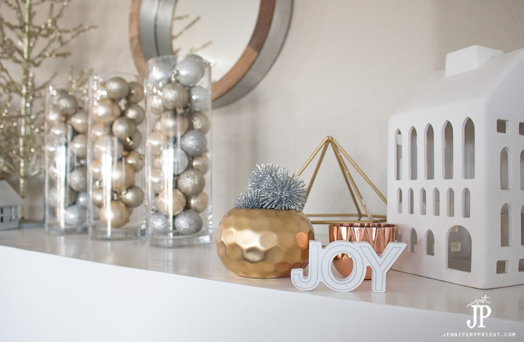 Easy Holiday Decorations And Entertaining Ideas With