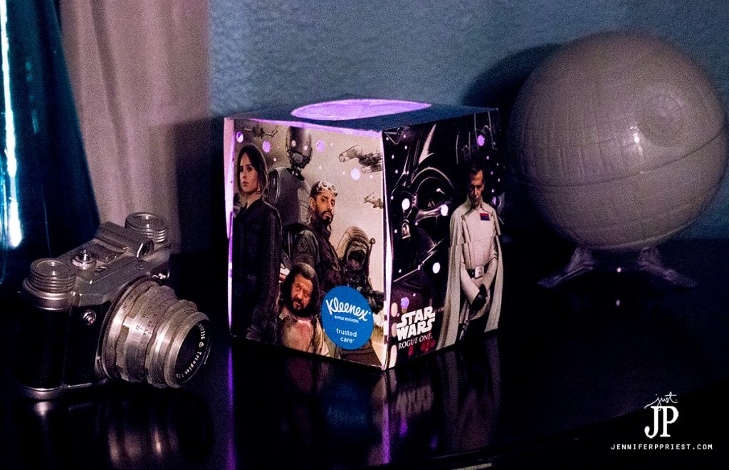 kleenex-brand-box-featuring-rogue-one-a-star-wars-story-designs-diy-night-light-jenniferppriest