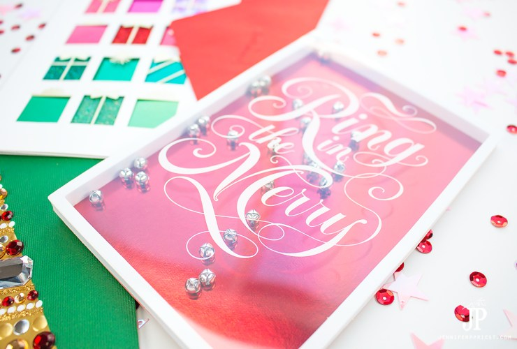 No Ordinary Holiday Card – Why I am sending Hallmark Signature cards