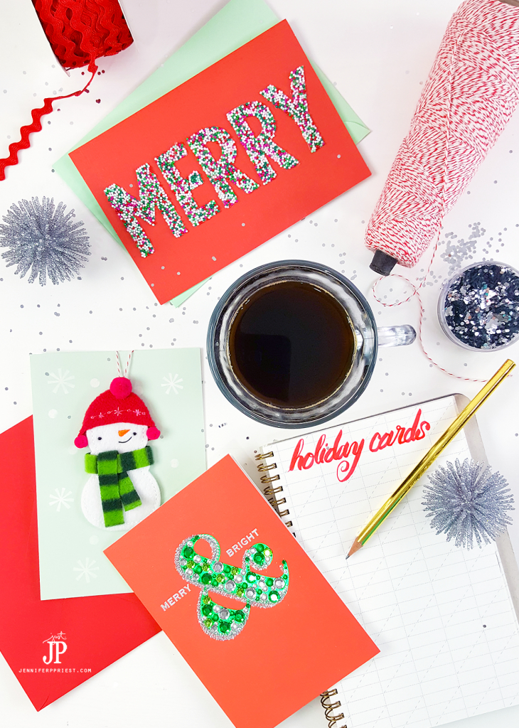[AD] Better than handmade? See why you should send @Hallmark Signature cards to the extraordinary people in your life this year. PLUS get tips on what to write inside a card to really make an impact. Tag or share who is your extraordinary using #NoOrdinaryCard on social media.