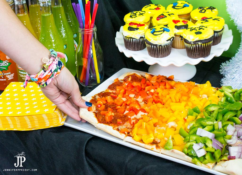snapchat-party-rainbow-pizza-jenniferppriest