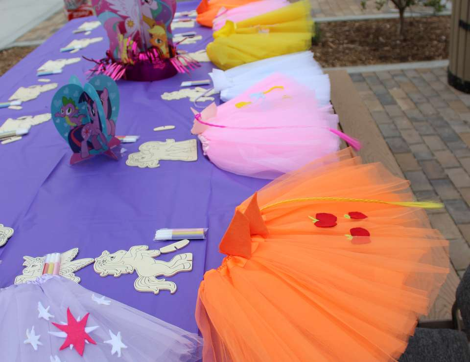 27 My Little Pony Party Ideas Smart Fun DIY