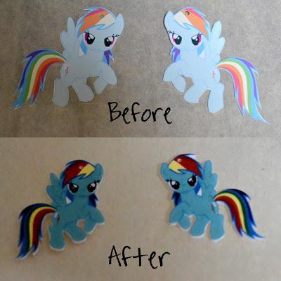 25+ My Little Pony Crafts - Smart Fun DIY