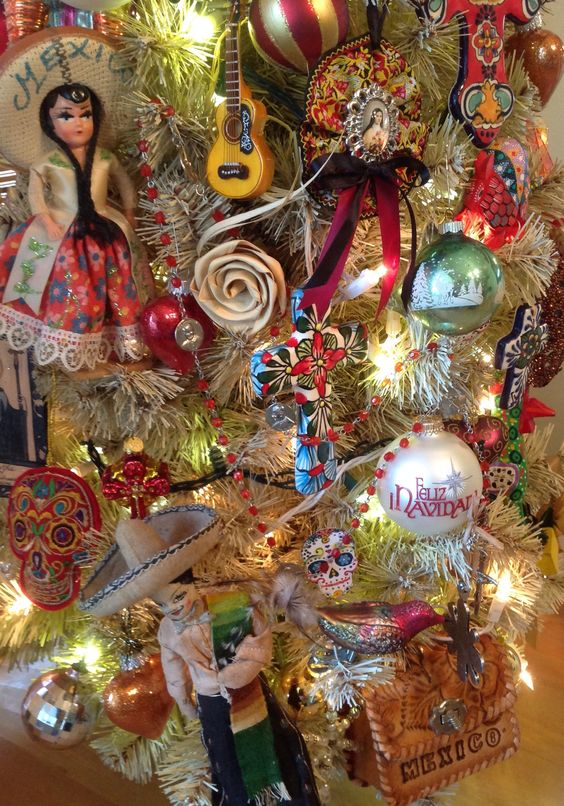 21+ Mexican Christmas Traditions - Smart Fun DIY