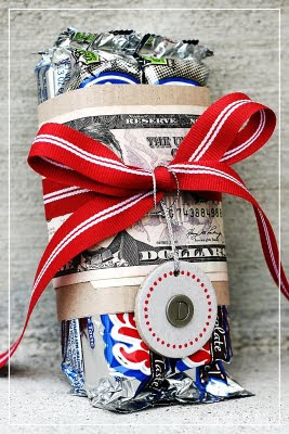 Creative Ways To Give Money For Christmas Present.120 Creative Ways To Give Gift Cards Or Money Gifts Smart