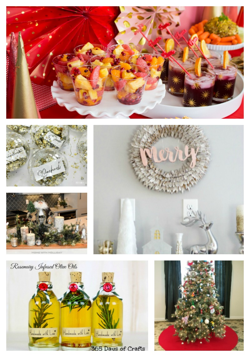Christmas In July Decorating Ideas And Recipes