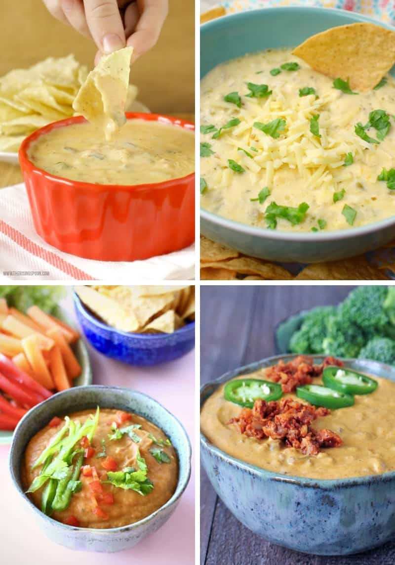 Best Queso Recipes for Cinco de Mayo