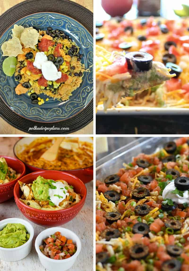 Best Nacho Recipes for Cinco de Mayo