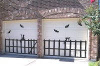 Halloween Home & Garage Decorations | Smart Garage