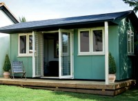 Garden Offices | The Classic Range