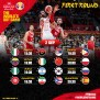 2019 Fiba World Cup Day 3 Game Schedule Gilas Pilipinas