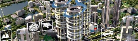 Edificios Inteligentes y Sostenibles