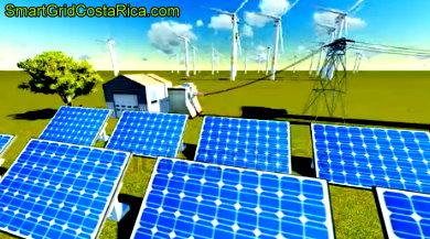 Subscríbase y sea parte de la Red Inteligente de Energía