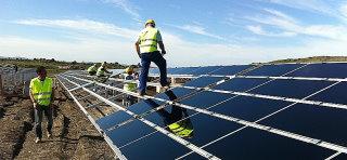 Diseño Plantas Energía Solar Paneles Eólicas Biogas Biomasa Costa Rica Smart Grid 1