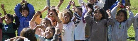 Proyecto Luces para Aprender : Energía solar e Internet para 60 mil escuelas