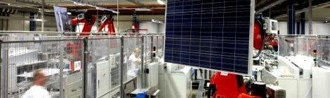 Argentina prepara su plan solar