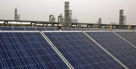 Guatemala Iniciar 225 Parque Solar 50 Mw Y Plan Social De