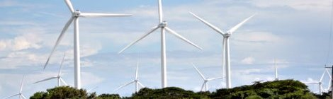Nicaragua anuncia apertura de 3 plantas eólicas
