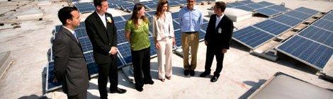 Walmart : energía solar es viable económicamente para las empresas