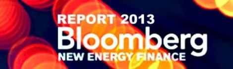 Informe Bloomberg: Generación Eólica y Solar son más económicas que Gas o Petróleo