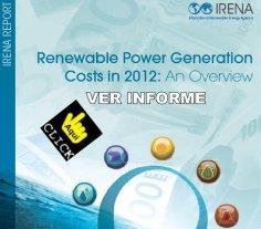 Informe Renewable Power Generation Costs 2012  Agencia Internacional Energías Renovables4