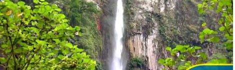 Costa Rica inaugura represa Toro 3