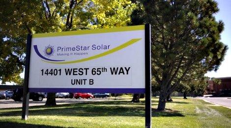 General Electric decide cerrar su negocio de paneles solares
